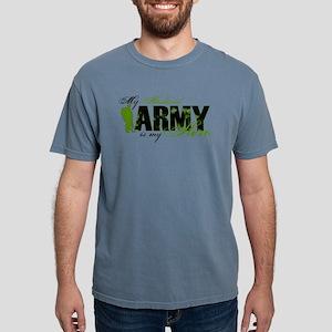 husband Mens Comfort Colors Shirt