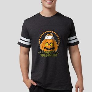 Snoopy - Happy Halloween Mens Football Shirt