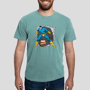 Cyclops X-Men Mens Comfort Colors Shirt