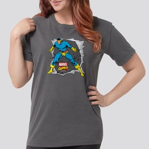 Cyclops X-Men Womens Comfort Colors Shirt
