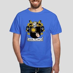 Brady Coat of Arms Dark T-Shirt