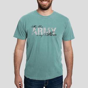 son copy Mens Comfort Colors Shirt