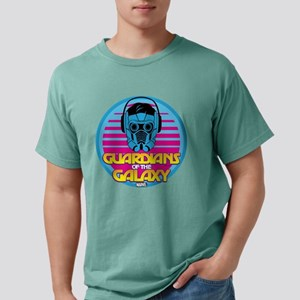 292313_80s_starlord Mens Comfort Colors Shirt