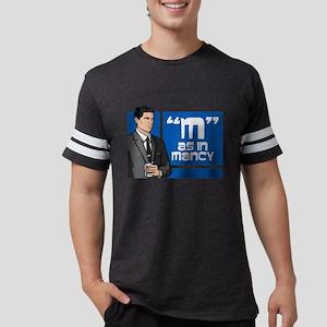Archer Mancy Light Mens Football Shirt