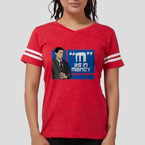 Archer Mancy Light Womens Football Shirt