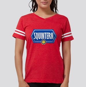 Squintern Light Womens Football Shirt