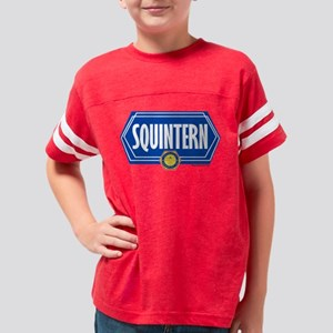Squintern Light Youth Football Shirt