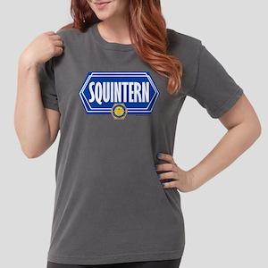 Squintern Light Womens Comfort Colors Shirt