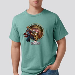Guardians of the Galaxy  Mens Comfort Colors Shirt