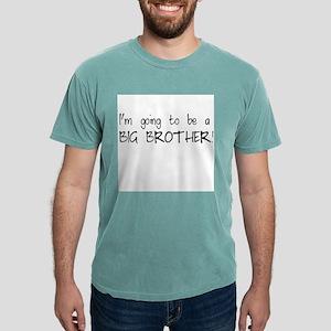 bigbrother Mens Comfort Colors Shirt
