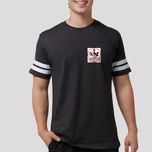 67th Fighter Sqw Mens Football Shirt