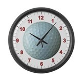 Golfball Giant Clocks
