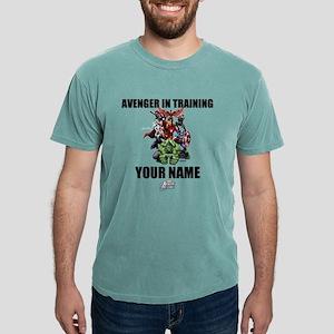 Avenger in Training Mens Comfort Colors Shirt