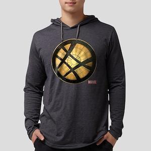 Doctor Strange Icon Mens Hooded Shirt