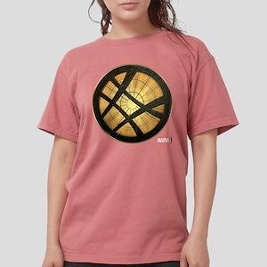 Doctor Strange Icon Womens Comfort Colors Shirt