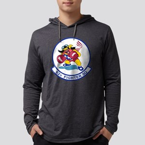 62d_fighter_squadron Mens Hooded Shirt