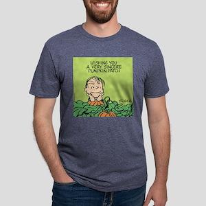 Linus sincere Mens Tri-blend T-Shirt