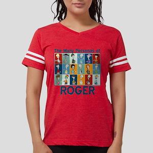 American Dad Roger Personas  Womens Football Shirt