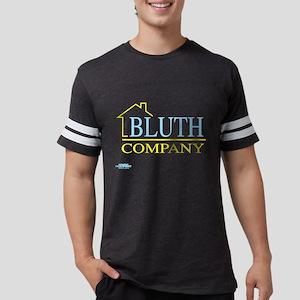 Bluth Company 2 Mens Football Shirt