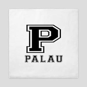 Palau Designs Queen Duvet