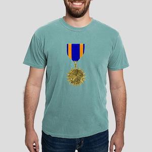 Air Medal trans Mens Comfort Colors Shirt