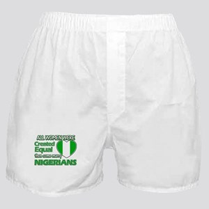 Nigerians husband designs Boxer Shorts