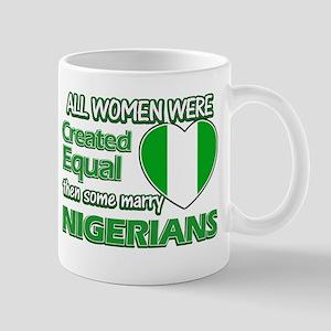 Nigerians husband designs Mug