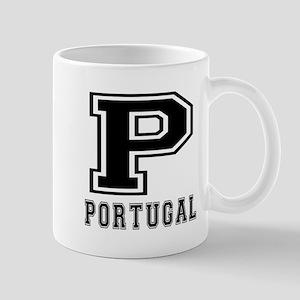 Portugal Designs Mug
