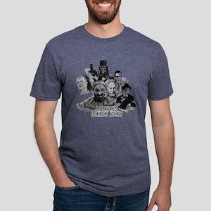 American Horror Story Chara Mens Tri-blend T-Shirt