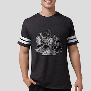 American Horror Story Characte Mens Football Shirt