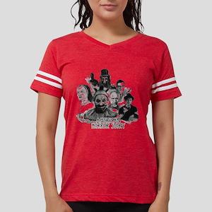 American Horror Story Charac Womens Football Shirt