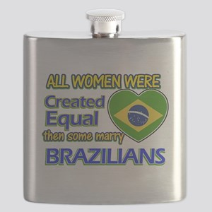 Brazilian husband designs Flask