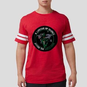 green door outfit Mens Football Shirt