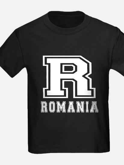 Romania Designs T
