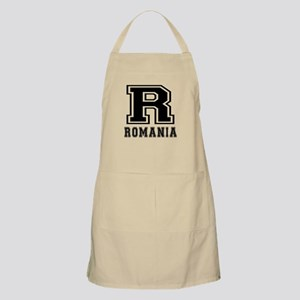 Romania Designs Apron