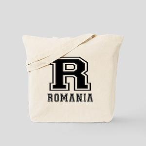Romania Designs Tote Bag