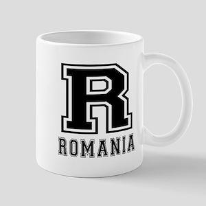 Romania Designs Mug