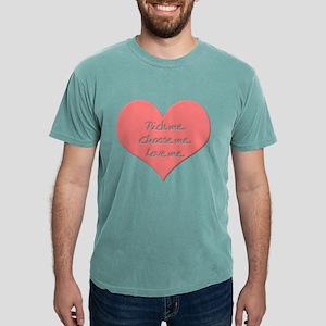 Pick Me Mens Comfort Colors Shirt