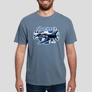 F4U-Corsair Mens Comfort Colors Shirt