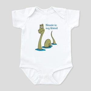 Nessie Infant Bodysuit
