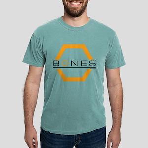 Bones Logo Light Mens Comfort Colors Shirt