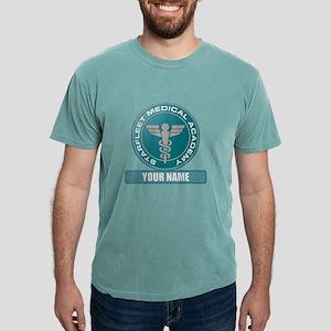 Starfleet Academy Medica Mens Comfort Colors Shirt