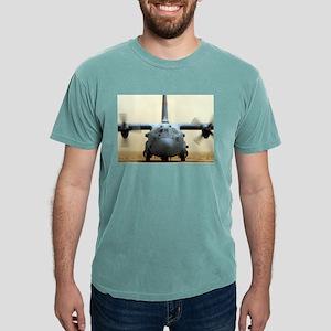 c-130 Sather Air Base, B Mens Comfort Colors Shirt