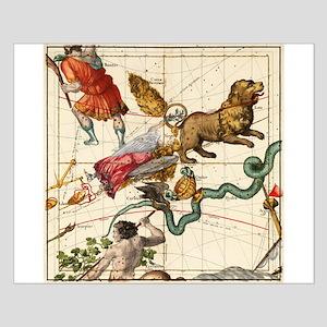 Virgo, Hydra, Crater, Bootes, Leo, Centaurus Poste