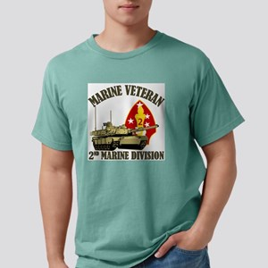 Tank Mens Comfort Colors Shirt