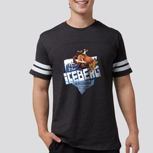 Ice Age Ice Berg Brigade Light Mens Football Shirt