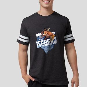 Ice Age Ice Berg Brigade Light Mens Football Shirt