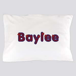 Baylee Red Caps Pillow Case