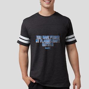 Schmidt Flabbergast Light Mens Football Shirt