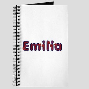 Emilia Red Caps Journal